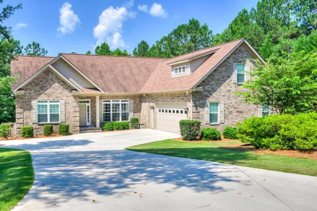 5501 Belle Mead Drive, AIKEN, SC 29803 (MLS #103311) :: Shannon Rollings Real Estate