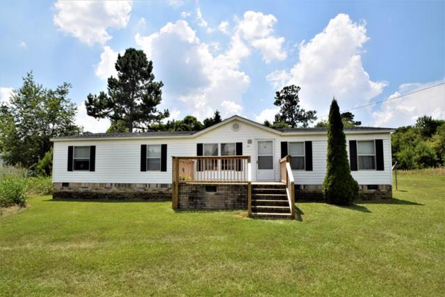 121 Misty Oak Lane, AIKEN, SC 29803 (MLS #103317) :: Shannon Rollings Real Estate