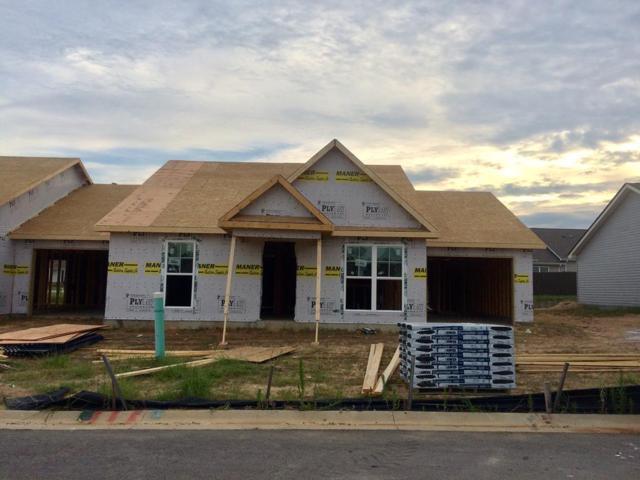 462 Tarsel Court, AIKEN, SC 29801 (MLS #103319) :: Shannon Rollings Real Estate