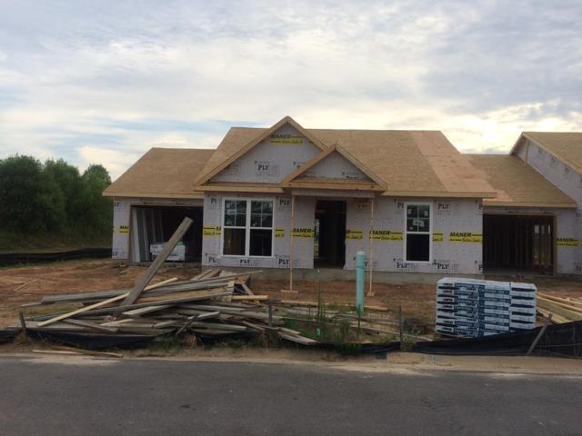 476 Tarsel Court, AIKEN, SC 29801 (MLS #103322) :: Shannon Rollings Real Estate