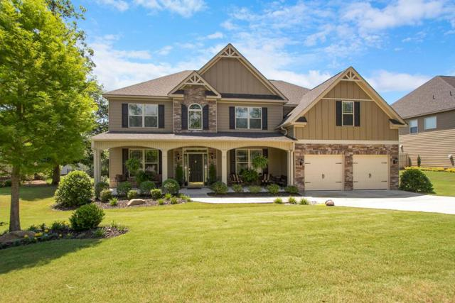 2355 Chukker Creek Road, AIKEN, SC 29803 (MLS #103330) :: Shannon Rollings Real Estate