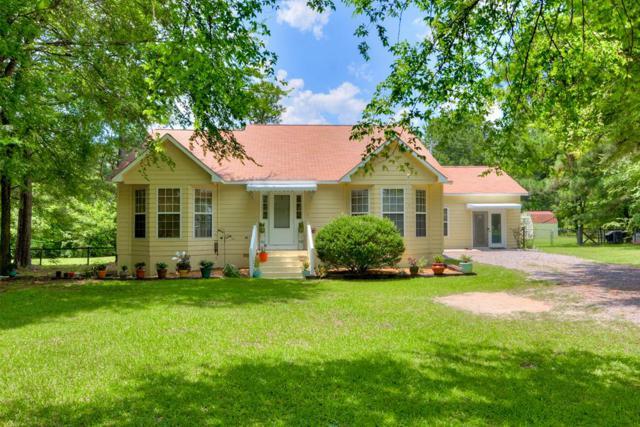 168 Desoto Drive, AIKEN, SC 29803 (MLS #103334) :: Shannon Rollings Real Estate