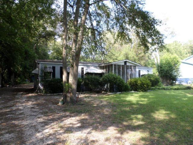 185 Ap Nivens St, GRANITEVILLE, SC 29829 (MLS #103350) :: Shannon Rollings Real Estate