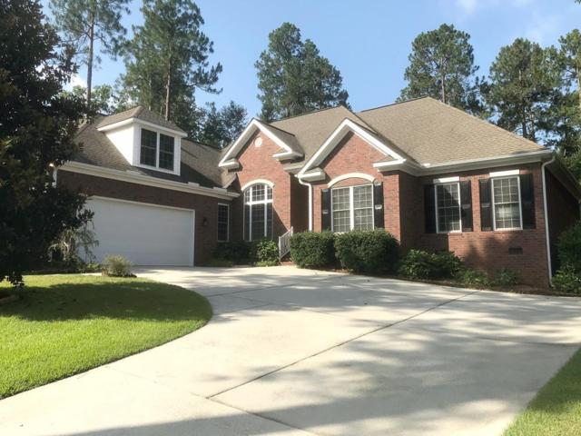 15 Ashbrook Ct, AIKEN, SC 29803 (MLS #103363) :: Shannon Rollings Real Estate