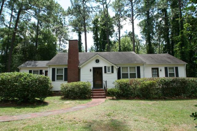 734 West Rollingwood Road, AIKEN, SC 29801 (MLS #103368) :: Meybohm Real Estate