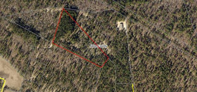00 Chipmunk, TRENTON, SC 29847 (MLS #103376) :: Meybohm Real Estate