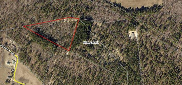 0 Chipmunk Lane, TRENTON, SC 29847 (MLS #103377) :: Meybohm Real Estate
