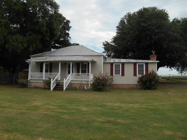 490 Richardson Corley, BARNWELL, SC 29812 (MLS #103382) :: Shannon Rollings Real Estate
