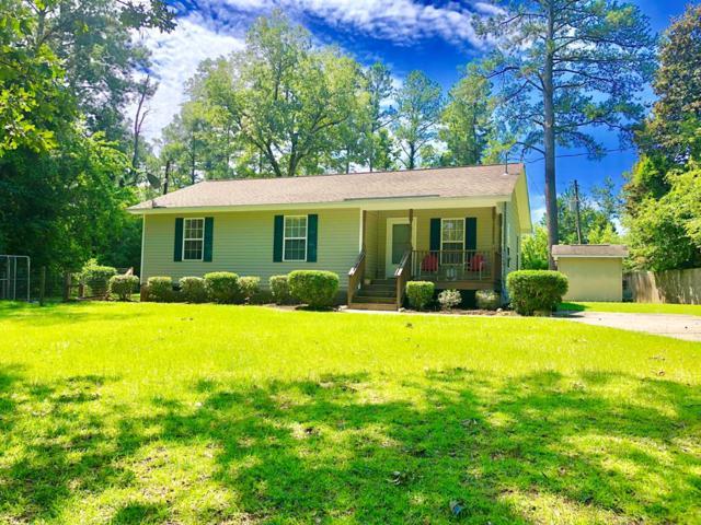 235 Oak Ave W, NEW ELLENTON, SC 29809 (MLS #103384) :: Shannon Rollings Real Estate