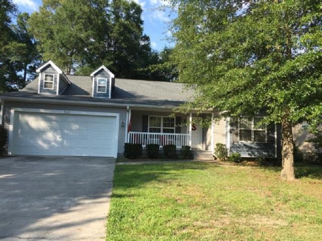 510 Douglas Road, AIKEN, SC 29803 (MLS #103387) :: Shannon Rollings Real Estate