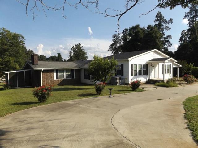 707 Ruby Street, JACKSON, SC 29831 (MLS #103402) :: Shannon Rollings Real Estate