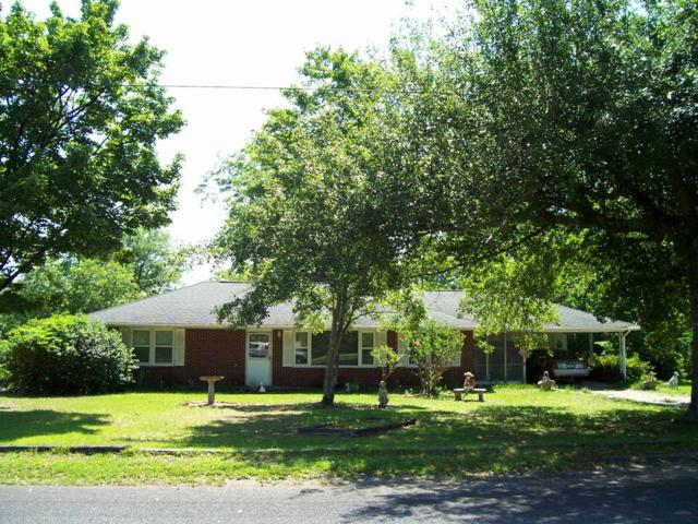 342 Depot Avenue, SALLEY, SC 29137 (MLS #103422) :: Shannon Rollings Real Estate