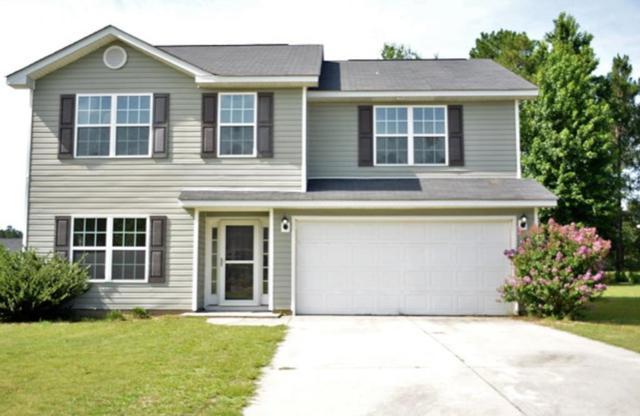 2103 Gardenview Drive, GRANITEVILLE, SC 29829 (MLS #103431) :: Shannon Rollings Real Estate