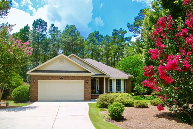 151 Davenport Lane, AIKEN, SC 29803 (MLS #103432) :: Shannon Rollings Real Estate
