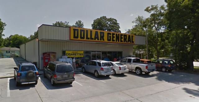 12738 Main St, WILLISTON, SC 29853 (MLS #103434) :: Venus Morris Griffin | Meybohm Real Estate
