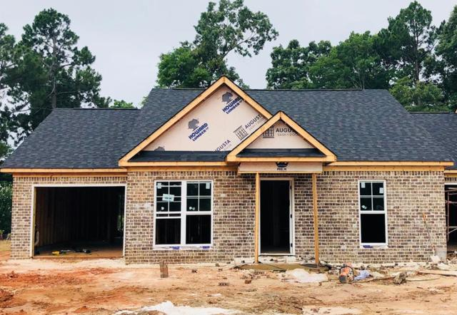 1108 Wildlife Circle, NORTH AUGUSTA, SC 29860 (MLS #103445) :: Shannon Rollings Real Estate