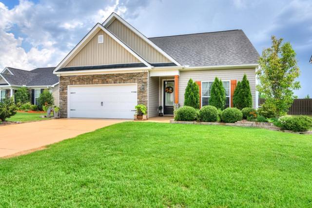 584 Curzon Ct, AIKEN, SC 29801 (MLS #103474) :: Shannon Rollings Real Estate