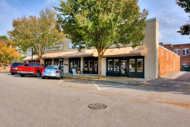 116 Pendleton St Sw, Suite D, AIKEN, SC 29801 (MLS #103478) :: RE/MAX River Realty