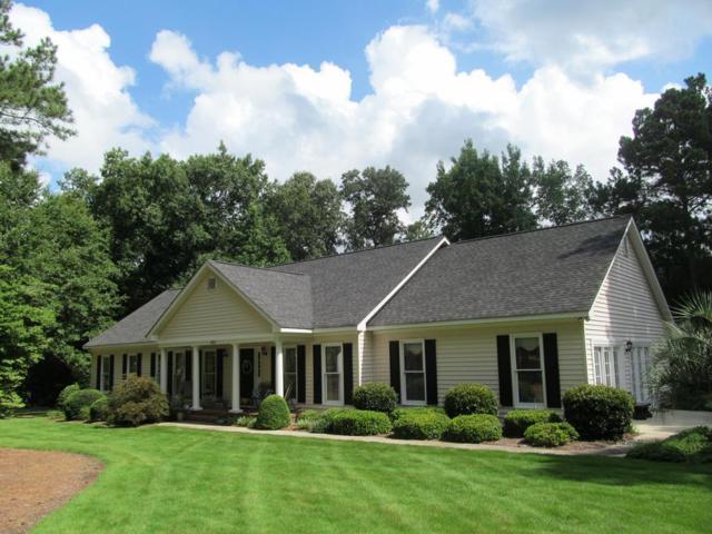403 West Road, AIKEN, SC 29801 (MLS #103489) :: Shannon Rollings Real Estate