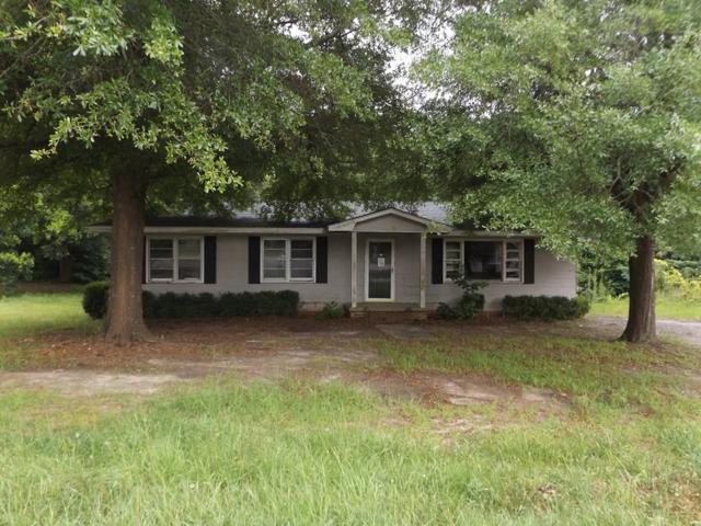 709 North Hankinson Street, JACKSON, SC 29831 (MLS #103496) :: Shannon Rollings Real Estate