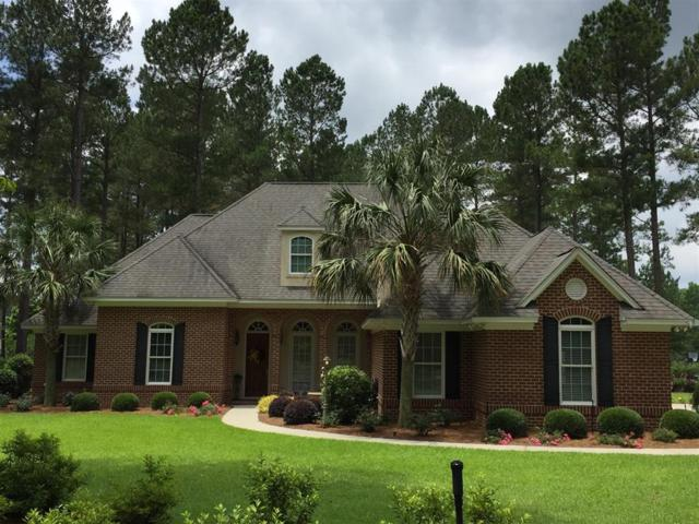 13 Rookery Row, BARNWELL, SC 29812 (MLS #103513) :: RE/MAX River Realty