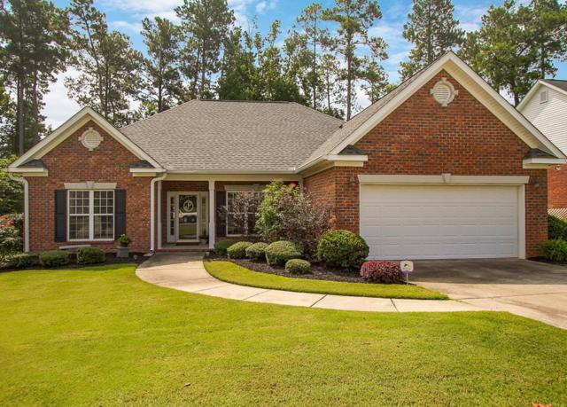 236 Bridle Path Road, NORTH AUGUSTA, SC 29860 (MLS #103518) :: Shannon Rollings Real Estate