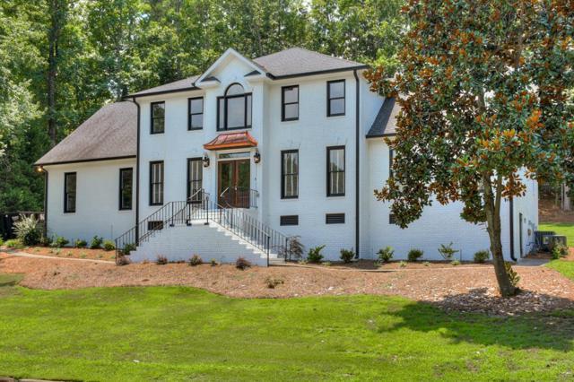 2039 Pheasant Creek Drive, MARTINEZ, GA 30907 (MLS #103524) :: Shannon Rollings Real Estate