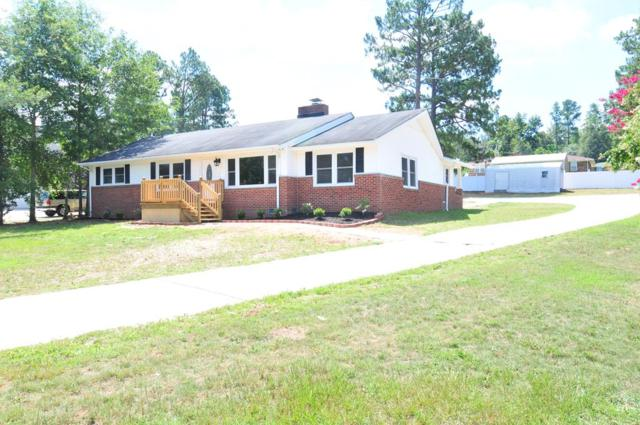 506 Trolley Line Road, GRANITEVILLE, SC 29829 (MLS #103539) :: Shannon Rollings Real Estate