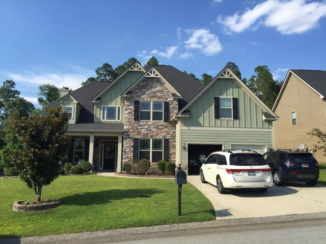 150 Equinox Loop, AIKEN, SC 29803 (MLS #103544) :: Shannon Rollings Real Estate