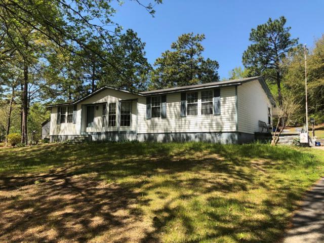 858 Fire Tower Rd, AIKEN, SC 29803 (MLS #103547) :: Greg Oldham Homes