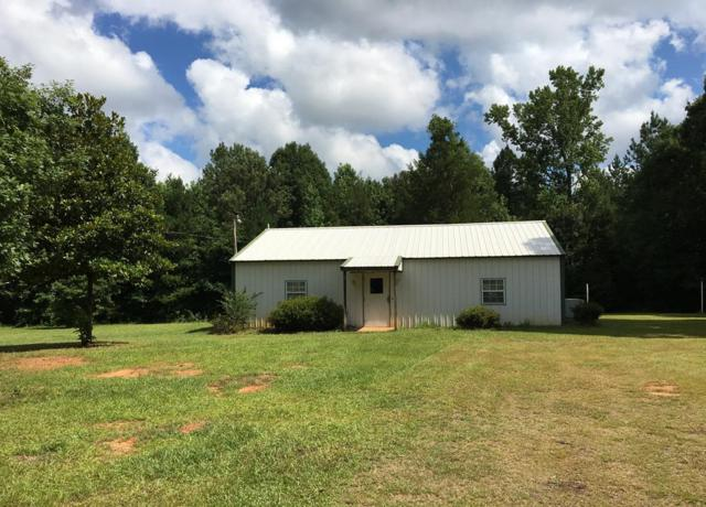 1048 Long Cane Rd, EDGEFIELD, SC 29824 (MLS #103557) :: RE/MAX River Realty