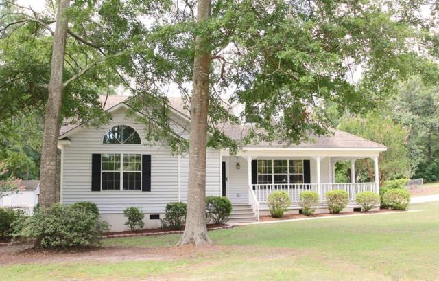 117 Tall John Ln, AIKEN, SC 29805 (MLS #103559) :: Shannon Rollings Real Estate