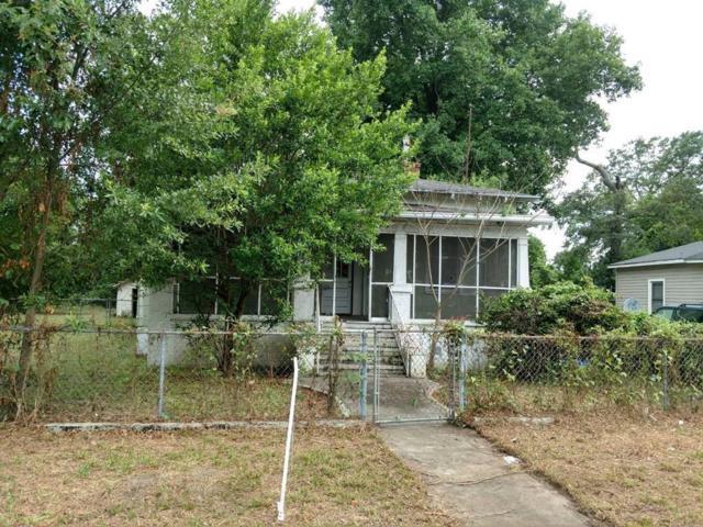 1708 Verdery St., AUGUSTA, GA 30904 (MLS #103561) :: RE/MAX River Realty