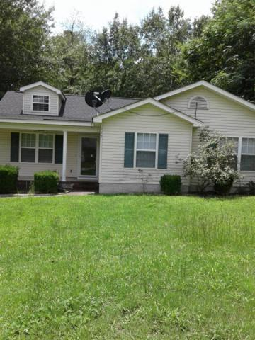 117 Thompson North Augusta, NORTH AUGUSTA, SC 29841 (MLS #103570) :: Shannon Rollings Real Estate