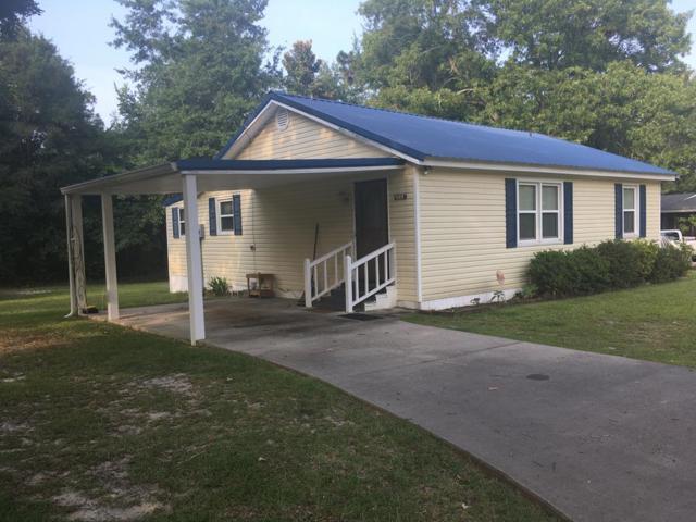 403 Lee Avenue Nw, NEW ELLENTON, SC 29809 (MLS #103573) :: Shannon Rollings Real Estate