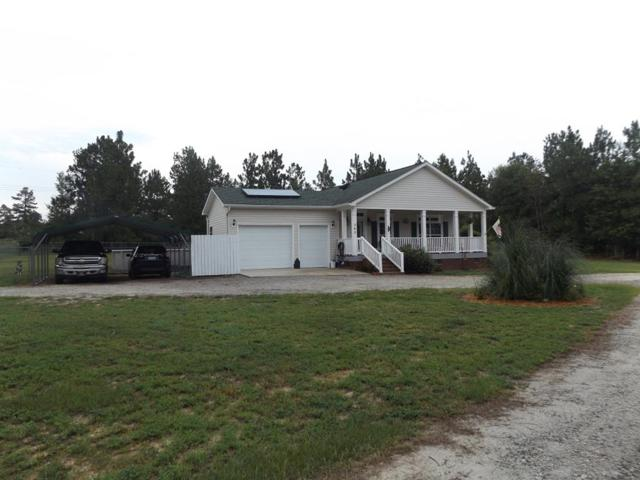 360 Thomasville Road, WAGENER, SC 29164 (MLS #103574) :: Shannon Rollings Real Estate