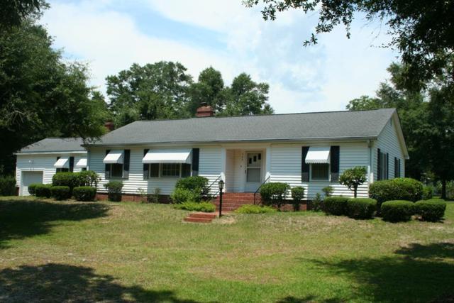 529 Steed Street, JACKSON, SC 29831 (MLS #103578) :: Shannon Rollings Real Estate