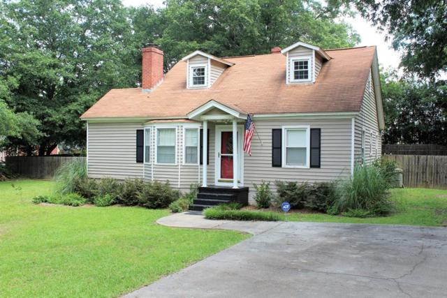 706 Edisto St, JOHNSTON, SC 29832 (MLS #103584) :: Shannon Rollings Real Estate