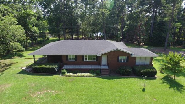569 Lee St, JOHNSTON, SC 29832 (MLS #103589) :: Shannon Rollings Real Estate