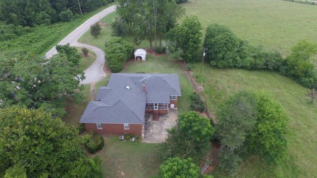 19 Two Mile Dr., EDGEFIELD, SC 29832 (MLS #103595) :: Shannon Rollings Real Estate
