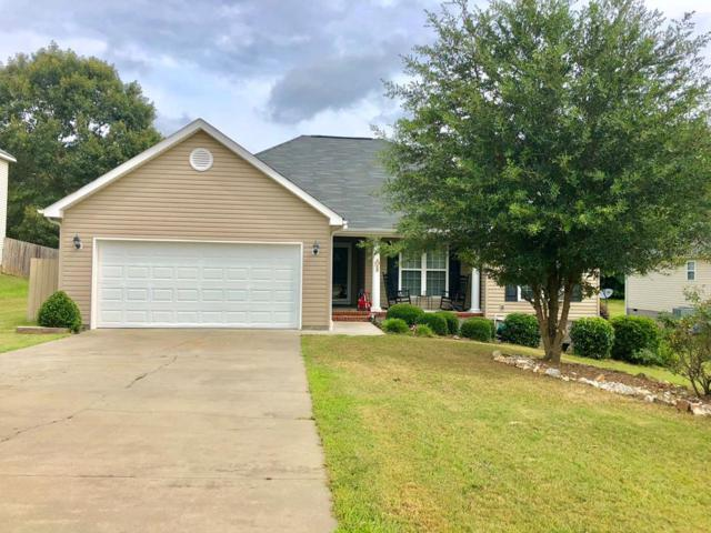 1167 Oxpens Rd, WARRENVILLE, SC 29851 (MLS #103612) :: Shannon Rollings Real Estate