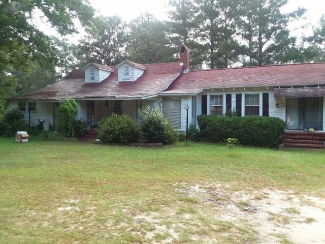 112 Fallaw Lane, BATESBURG, SC 29006 (MLS #103620) :: Shannon Rollings Real Estate