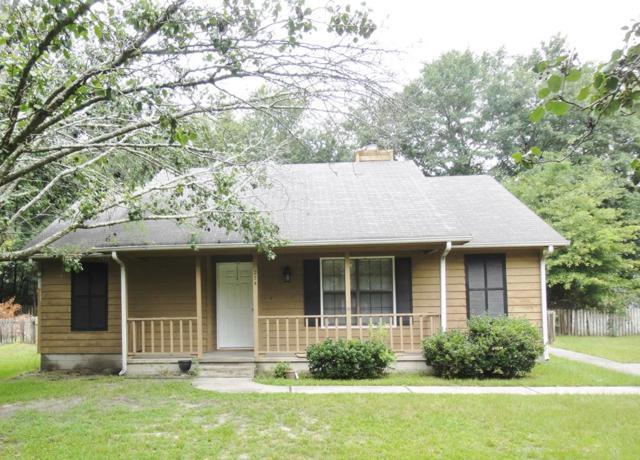 234 Gayle Avenue, Nw, AIKEN, SC 29801 (MLS #103627) :: Shannon Rollings Real Estate