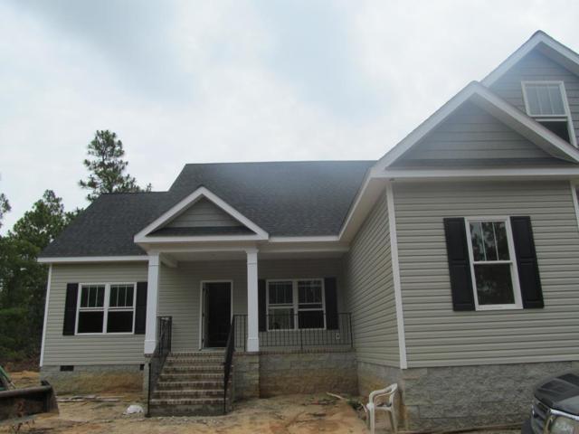 1842 Wire Road, AIKEN, SC 29805 (MLS #103628) :: Shannon Rollings Real Estate
