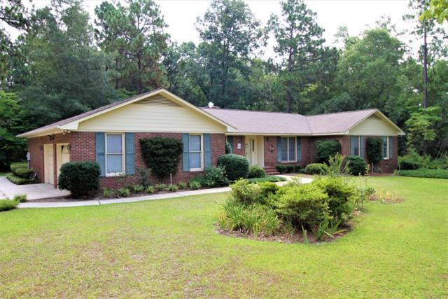 1855 Huckleberry Drive, AIKEN, SC 29803 (MLS #103636) :: Shannon Rollings Real Estate