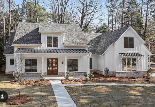 204 Seton Circle, NORTH AUGUSTA, SC 29841 (MLS #103645) :: Shannon Rollings Real Estate