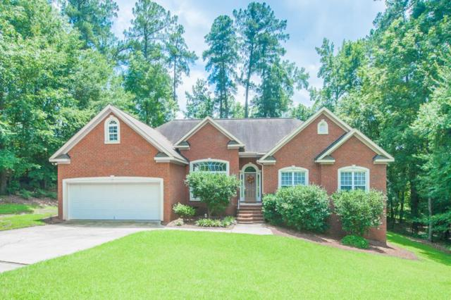 426 Cooper Mill Road, NORTH AUGUSTA, SC 29860 (MLS #103654) :: RE/MAX River Realty