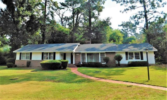 1116 Conger Drive, AIKEN, SC 29803 (MLS #103659) :: Shannon Rollings Real Estate