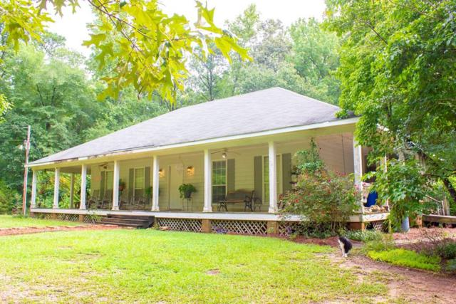 189 Deer Springs Rd, CLARKS HILL, SC 29821 (MLS #103660) :: Shannon Rollings Real Estate