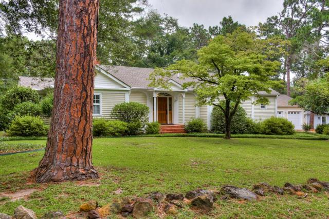 712 Laurel Dr Sw, AIKEN, SC 29801 (MLS #103687) :: Shannon Rollings Real Estate
